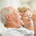 خطوات لتحفيز الشهية لدى كبار السن