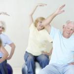 تمارين رياضية لكبار السن من أجل صحة أفضل