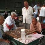 دراسة: تراجع دعم الأسر لكبار السن في الدول الآسيوية!!!