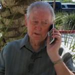 دراسة : زيادة عدد كبار السن الذين يستخدمون الهواتف الجوالة والذكية في ألمانيا!!!
