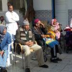 وزارة المرأة: تونس تتجه نحو التهرم السكاني!!!
