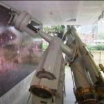 تلسكوب يسهل للمسنين وذوي الإعاقة رصد النجوم!!!!